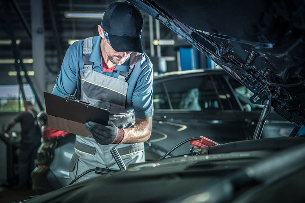 How Can I Keep My Vehicle's Warranty In Effect?