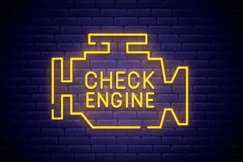 "My ""Check Engine"" Or ""Service Engine Soon"" Has Light Come On. What Does This Mean?"