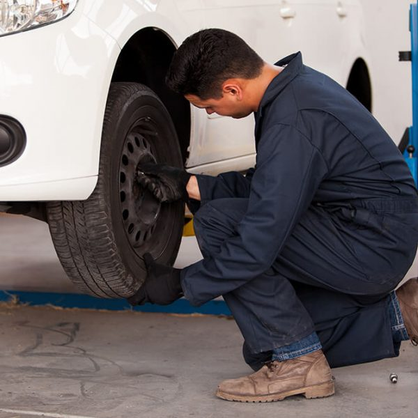 How Often To Rotate Your Tires