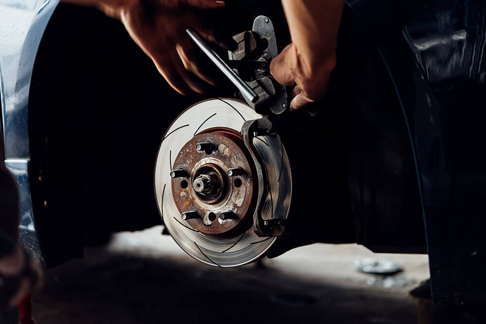 4 Signs Your Brakes Need Repair