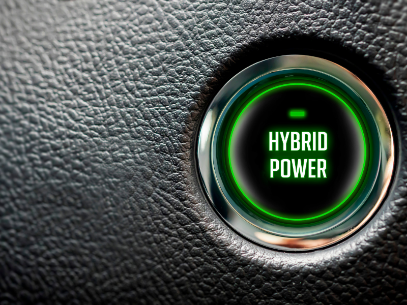 Hybrid Car Benefits Every Driver Enjoys