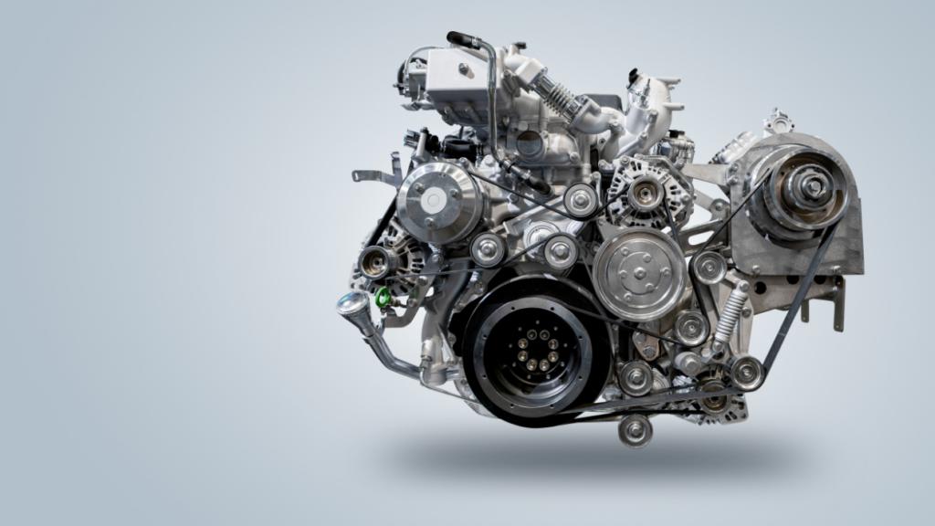 benefits of diesel engines